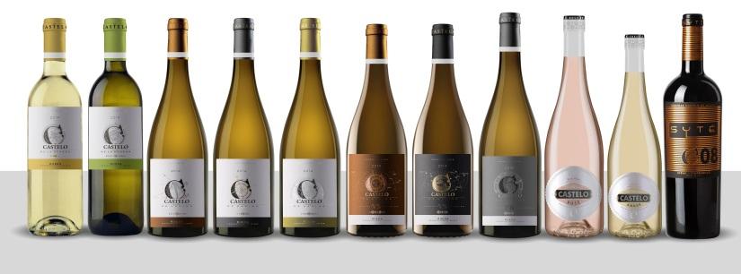 castelo de medina vinos